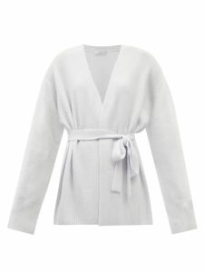 Galvan - Pinwheel Sequinned Silk Dress - Womens - Black Silver
