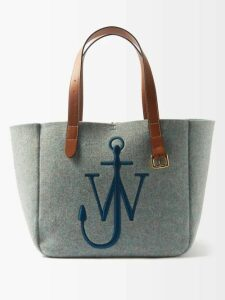 Prada - Single Breasted Duchess Satin Coat - Womens - Green Multi