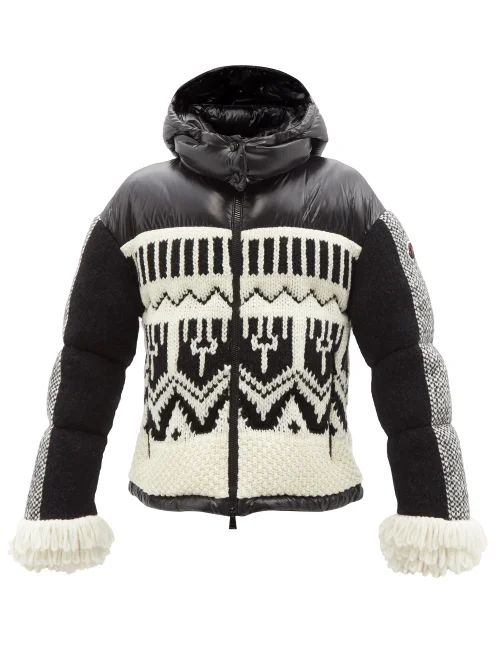 Raey - Leopard Print Silk Pencil Skirt - Womens - Leopard