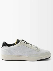 Carolina Herrera - Chevron Silk Faille Gown - Womens - Blue Multi