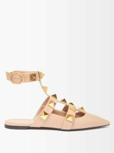 Chloé - Patch Pocket Silk Coat - Womens - Dark Brown