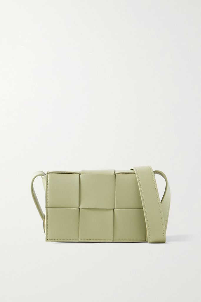 Brumal - Oversized Hooded Down Parka - Beige