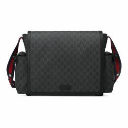 GG Supreme baby changing bag
