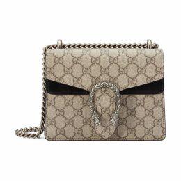 Dionysus GG Supreme mini bag