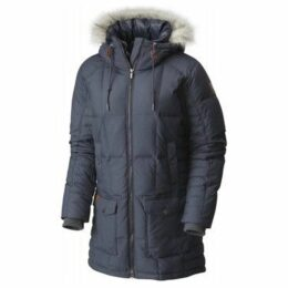 Columbia  Della Fall Mid Jacket  women's Coat in multicolour