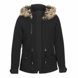 Only  ONLNEW STARLIGHT  women's Parka in Black