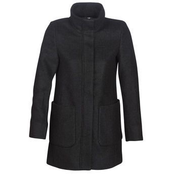 Esprit  VEYRA  women's Coat in Black