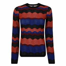 M Missoni Knitted T Shirt