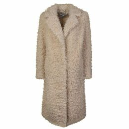 Stand Renee Faux Fur Coat