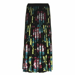KENZO Floral Skirt