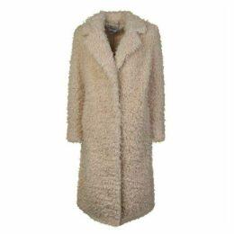 Stand Renee Faux Fur Coat