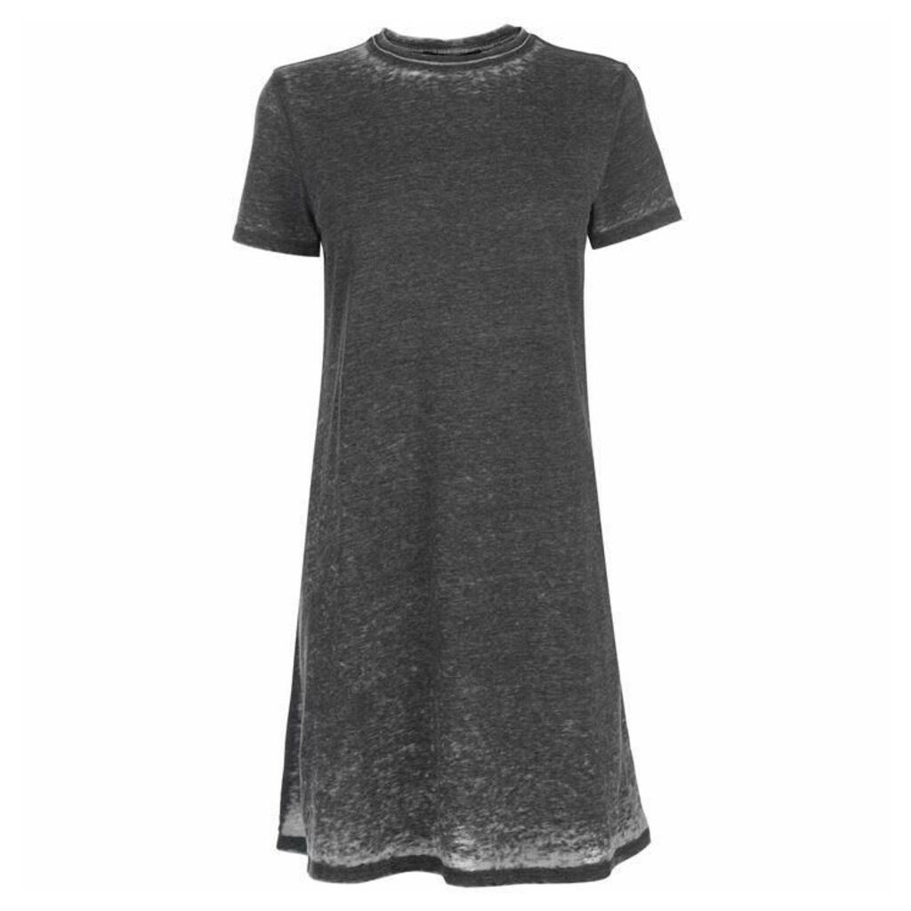 Firetrap Blackseal T Shirt Dress