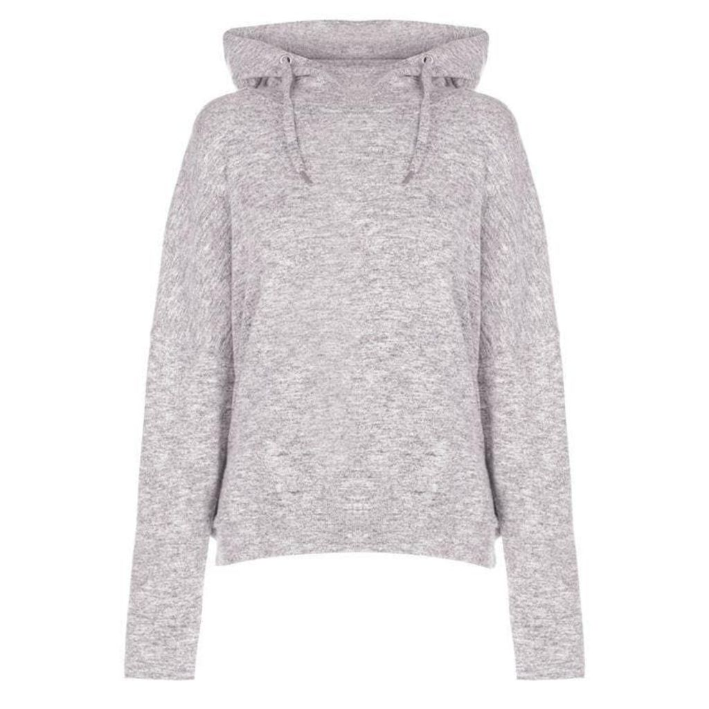 SoulCal Brushed Knit Hoodie