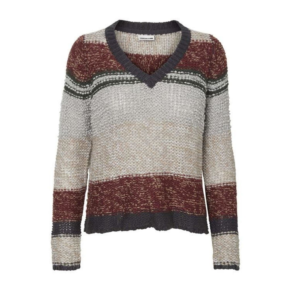 Noisy May Cashmere Knit Jumper