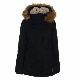 SoulCal Short Parka Jacket Ladies