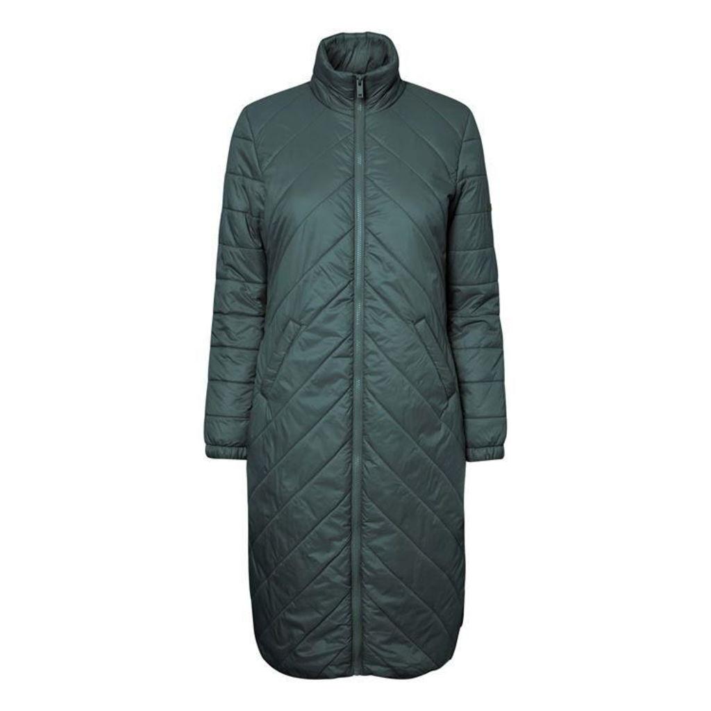 Noisy May Selma Long Jacket