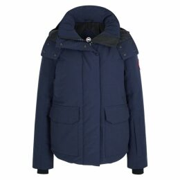 Canada Goose Blakely Hooded Shell Coat