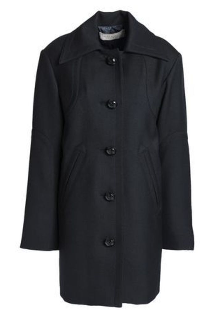 Nina Ricci Woman Twill Jacket Black Size 36