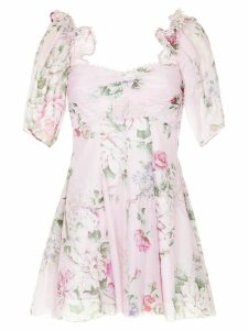 Alice Mccall Peony dress - Pink