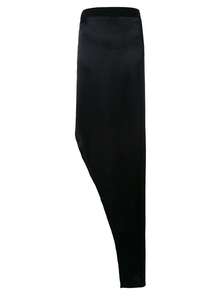 Ann Demeulemeester 'Carver' skirt - Black