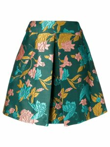 La Doublej Santa Monica skirt - Green