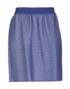 BLUGIRL BLUMARINE SKIRTS Mini skirts Women on YOOX.COM