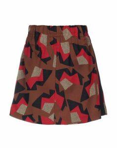 MARNI SKIRTS Mini skirts Women on YOOX.COM