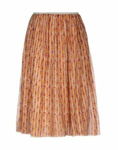 POMANDÈRE SKIRTS 3/4 length skirts Women on YOOX.COM