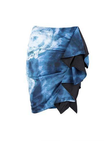 CHRISTIAN PELLIZZARI SKIRTS Knee length skirts Women on YOOX.COM