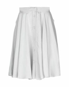 ALTEЯƎGO SKIRTS Knee length skirts Women on YOOX.COM