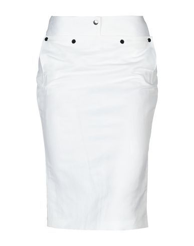 CRUCIANI SKIRTS Knee length skirts Women on YOOX.COM