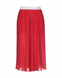 VANESSA SCOTT SKIRTS 3/4 length skirts Women on YOOX.COM