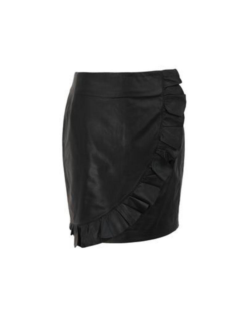 2ND DAY SKIRTS Knee length skirts Women on YOOX.COM