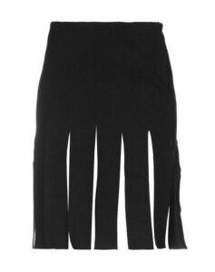 GAëLLE Paris SKIRTS Knee length skirts Women on YOOX.COM