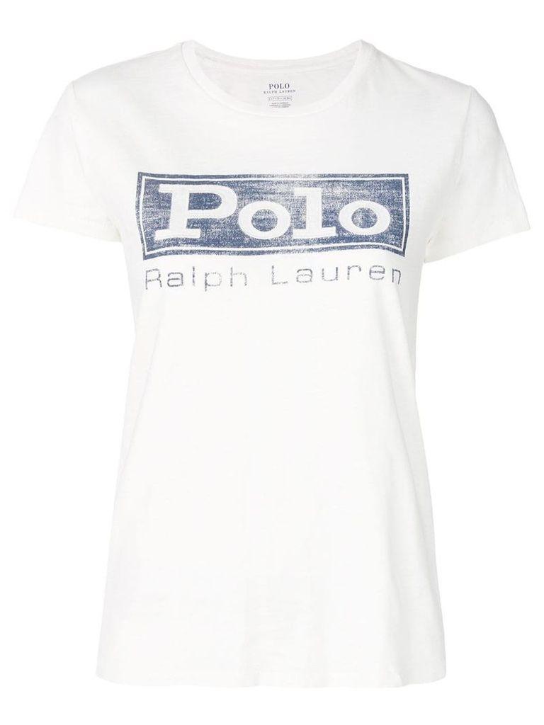 Polo Ralph Lauren Polo T-shirt - White