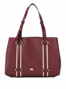 Michael Michael Kors Griffin tote bag - Red