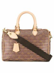 Louis Vuitton Pre-Owned monogram Eden Speedy Bandouliere handbag -