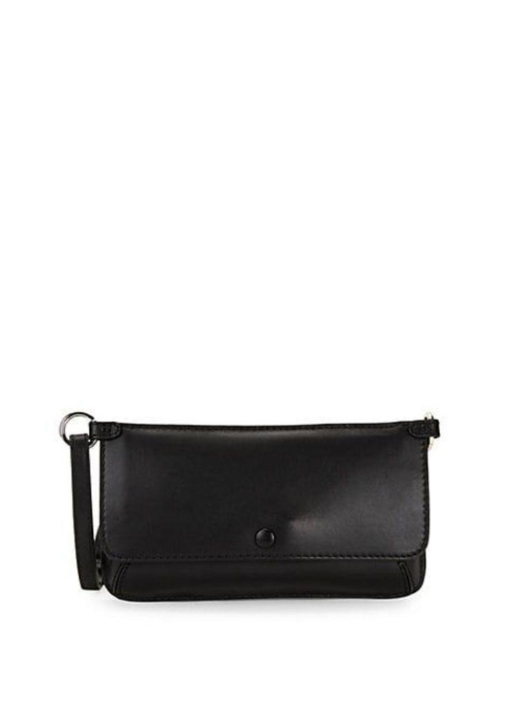 Emerson Leather Shoulder Bag