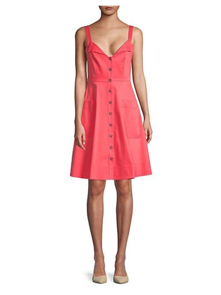 Fara A-Line Dress
