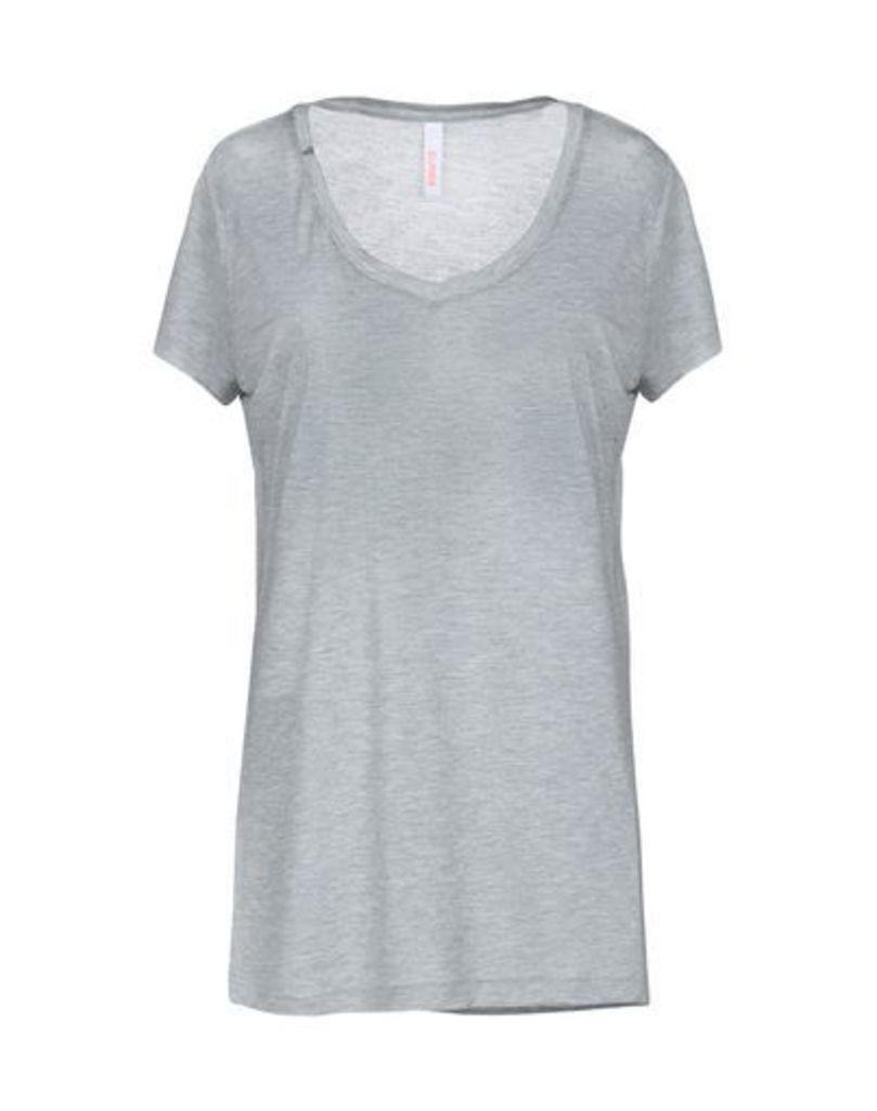 SUN 68 TOPWEAR T-shirts Women on YOOX.COM