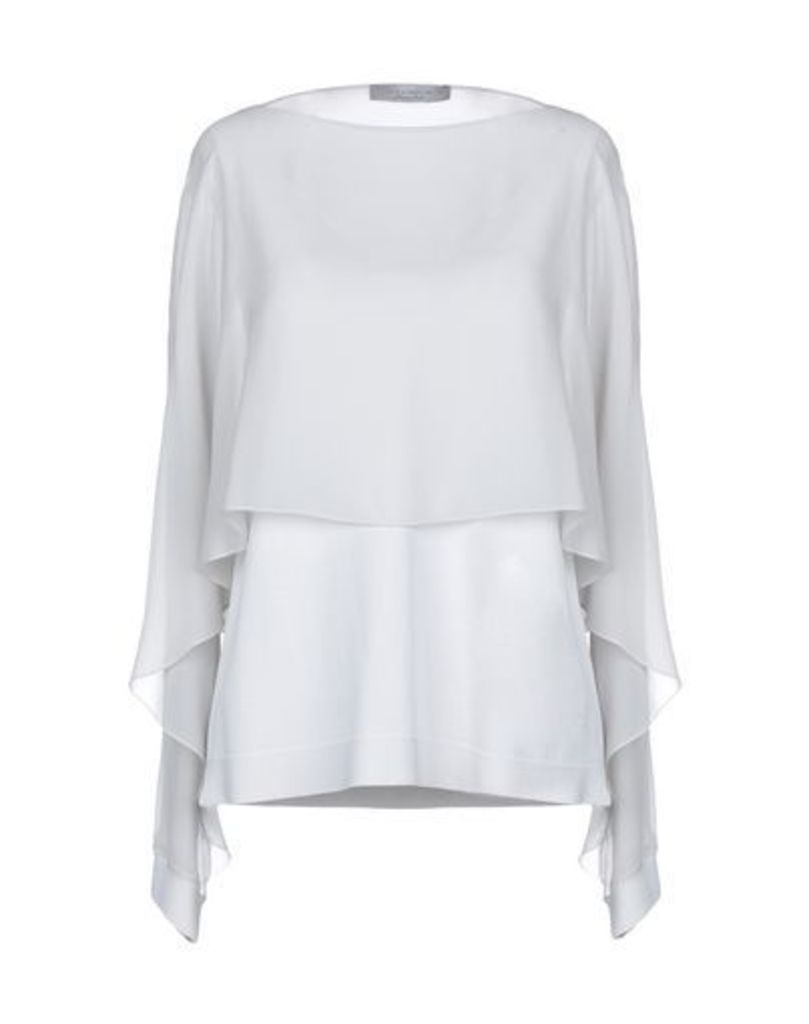 D.EXTERIOR SHIRTS Blouses Women on YOOX.COM