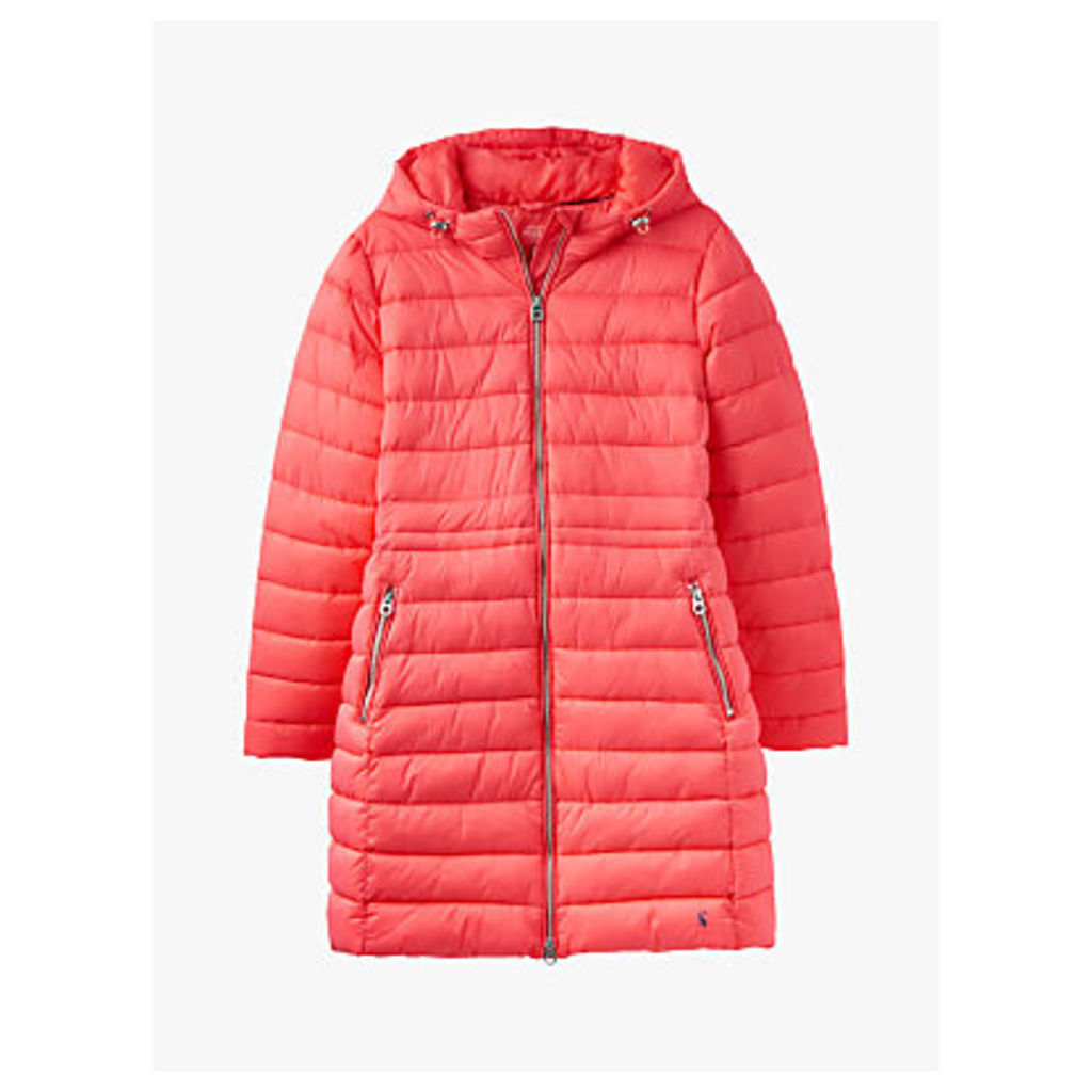 Joules Heathcote Quilted Coat