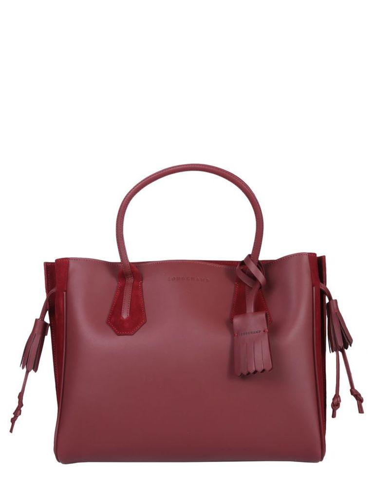 Longchamp Medium Penelope Tote Bag