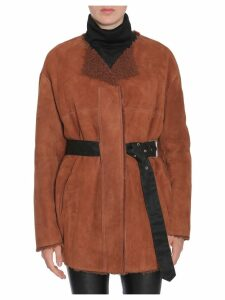 Isabel Marant Arsene Coat