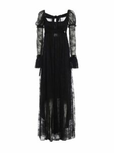 Philosophy di Lorenzo Serafini Lace Bustier Dress