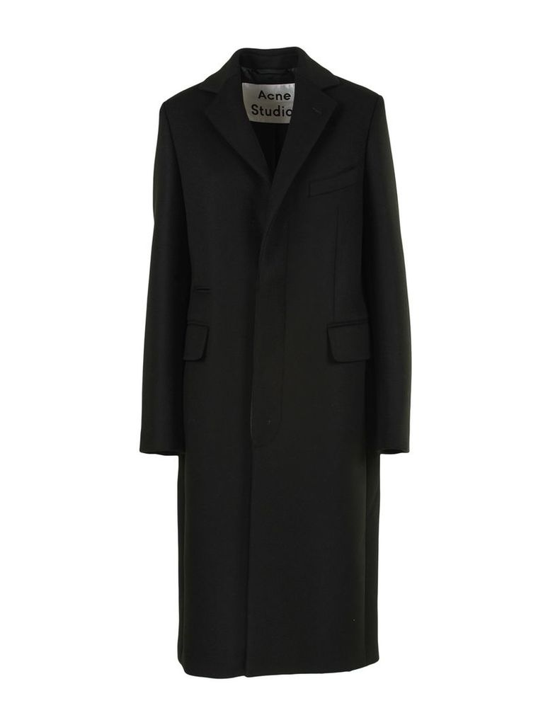 Acne Studio Classic Long Coat