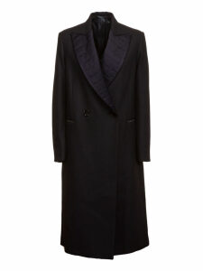 Golden Goose Deluxe Brand Crystal Long Coat