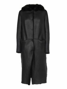 Salvatore Santoro Fur Coat