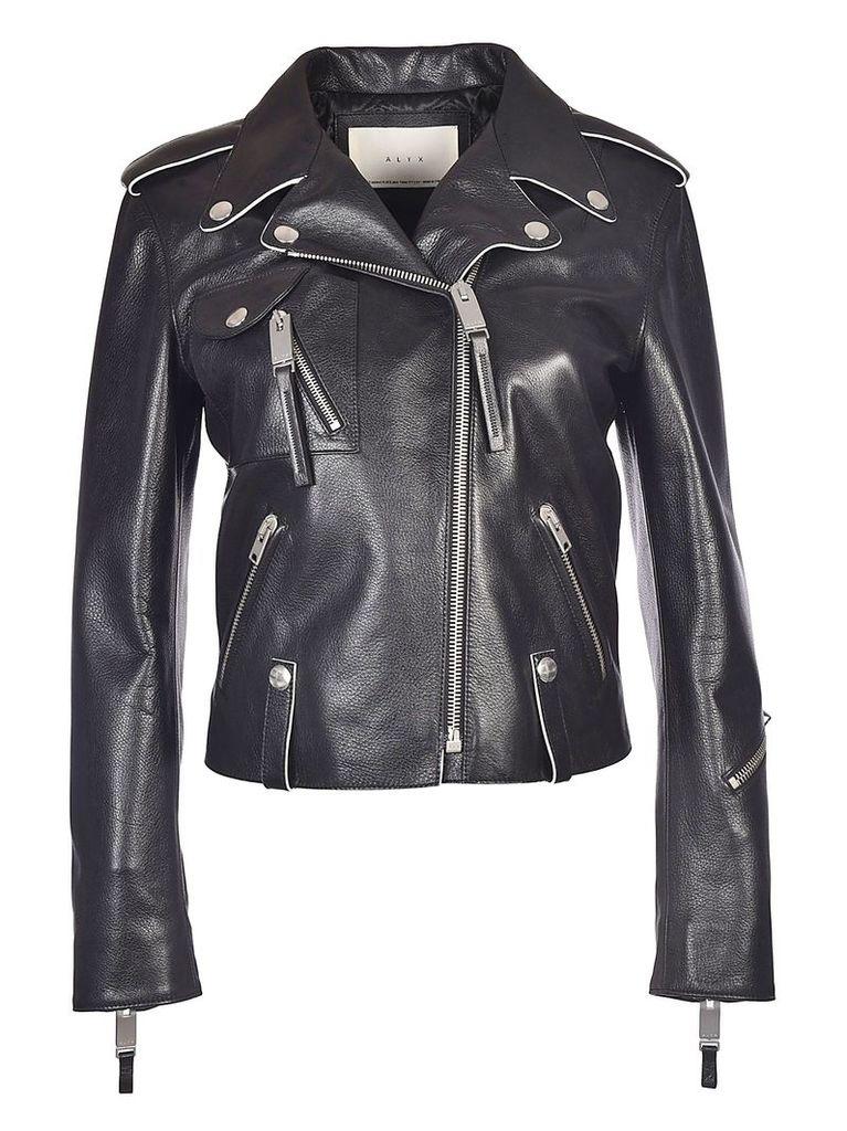 Alyx Classic Biker Jacket