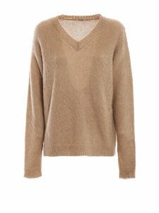 Miu Miu Knitted Sweater